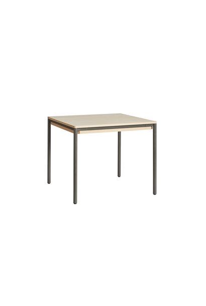 Piezas Table
