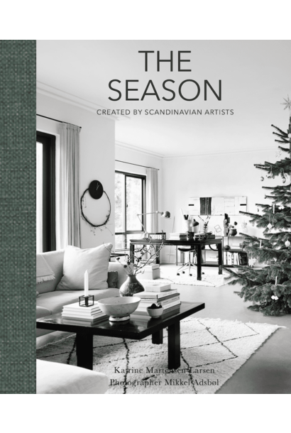 The Season - Christmas Inspiration