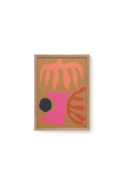 Art frame by Marcello Velho