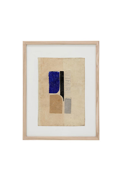 Tiny art frame M Abstract
