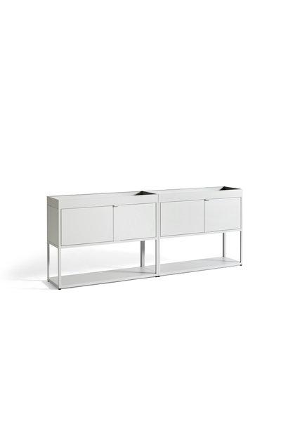 New Order Comb. 203 - 2 x 3 layers incl steel doors