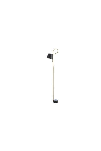 Rope Trick Floor Lamp