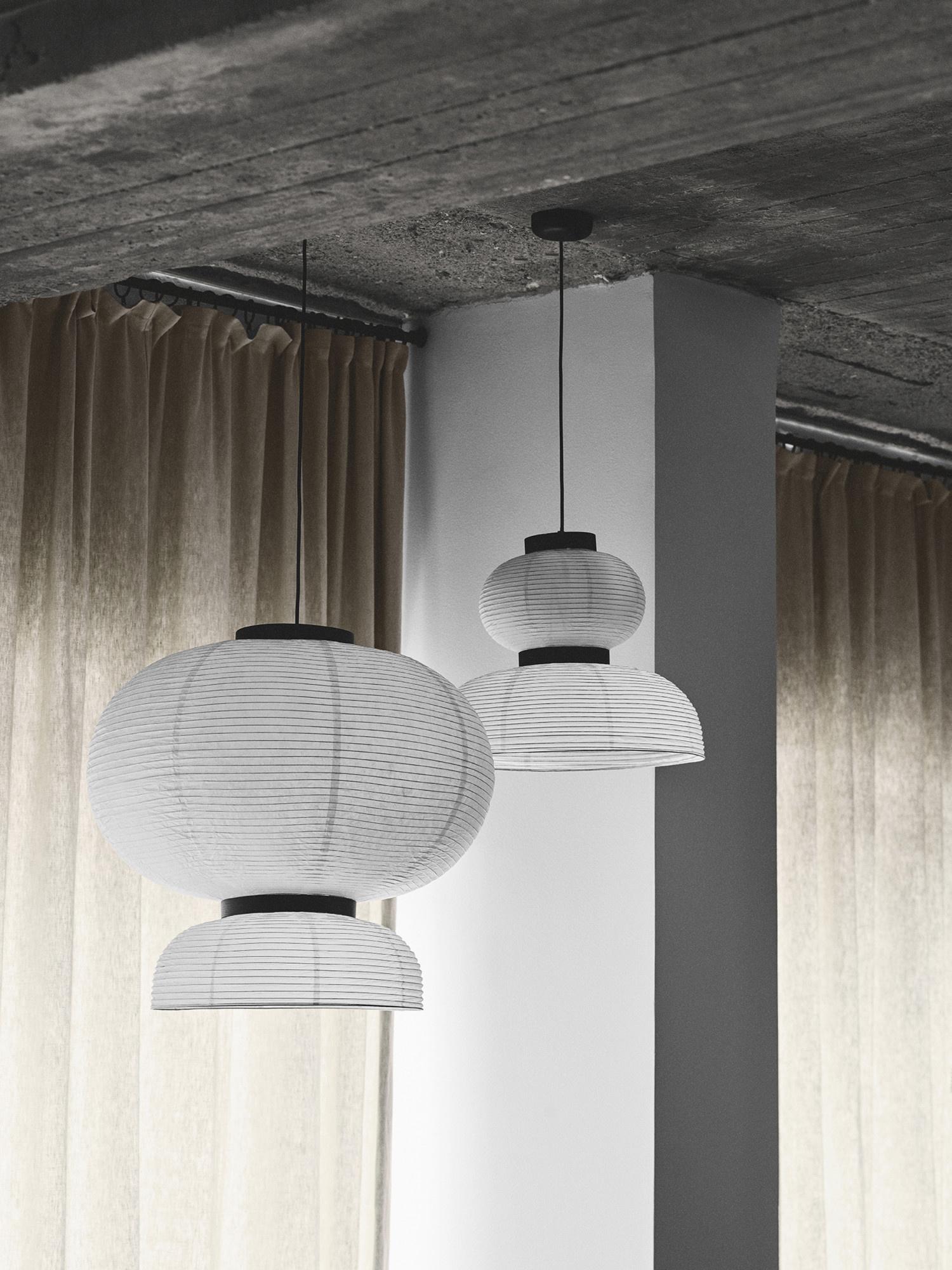 Formakami Pendant Lamp  JH4-3