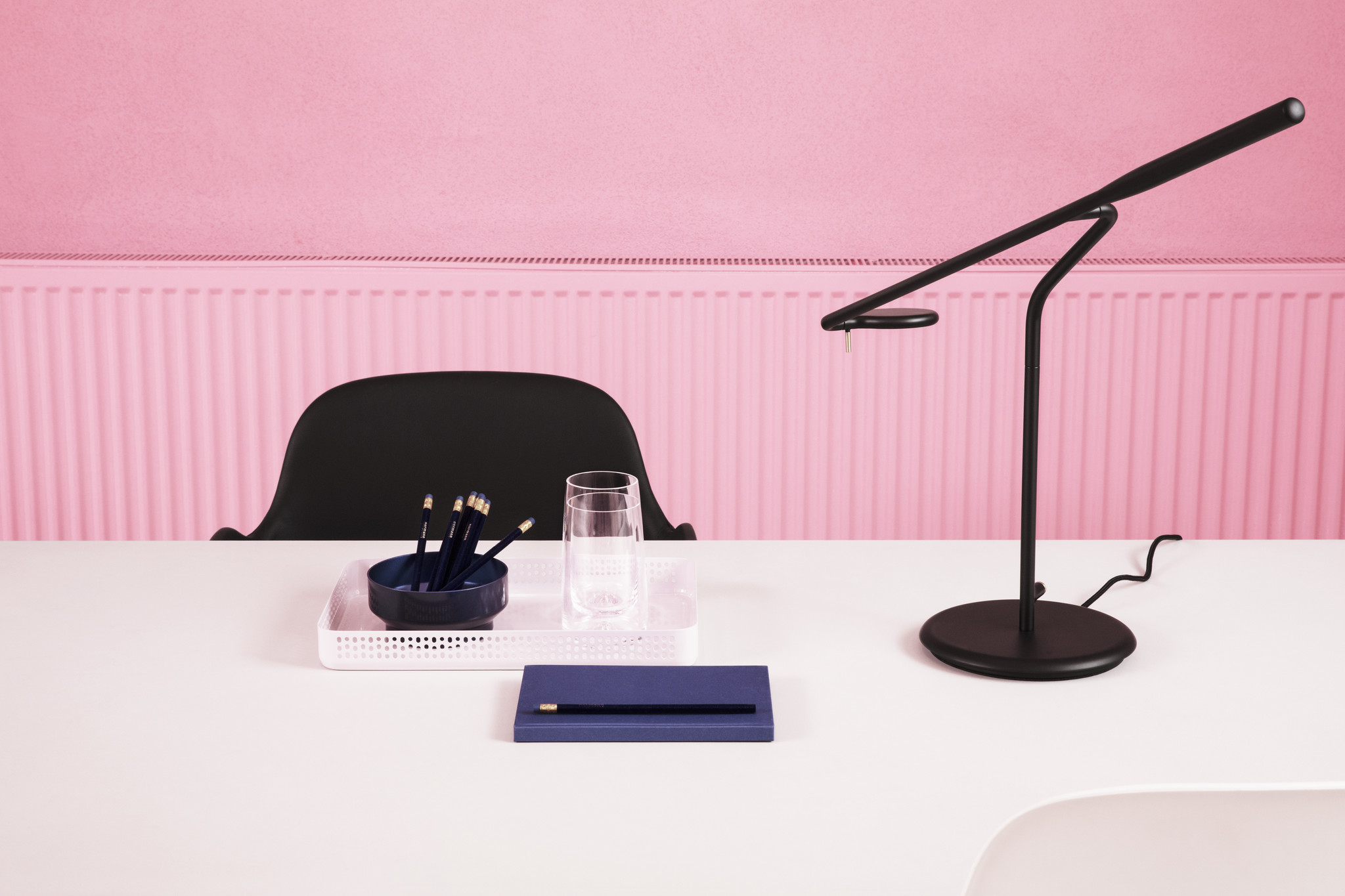 Flow Table Lamp-4