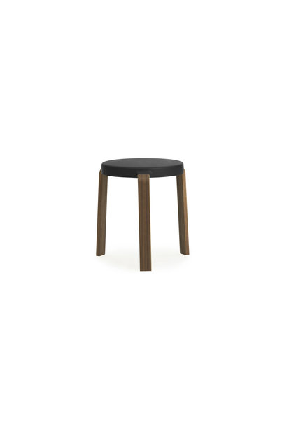 Tap Stool Walnut