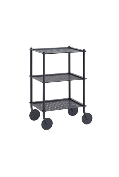 Flow Trolley 3-layer