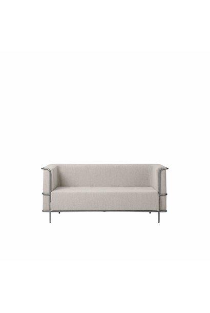 Modernist Sofa 2-seater