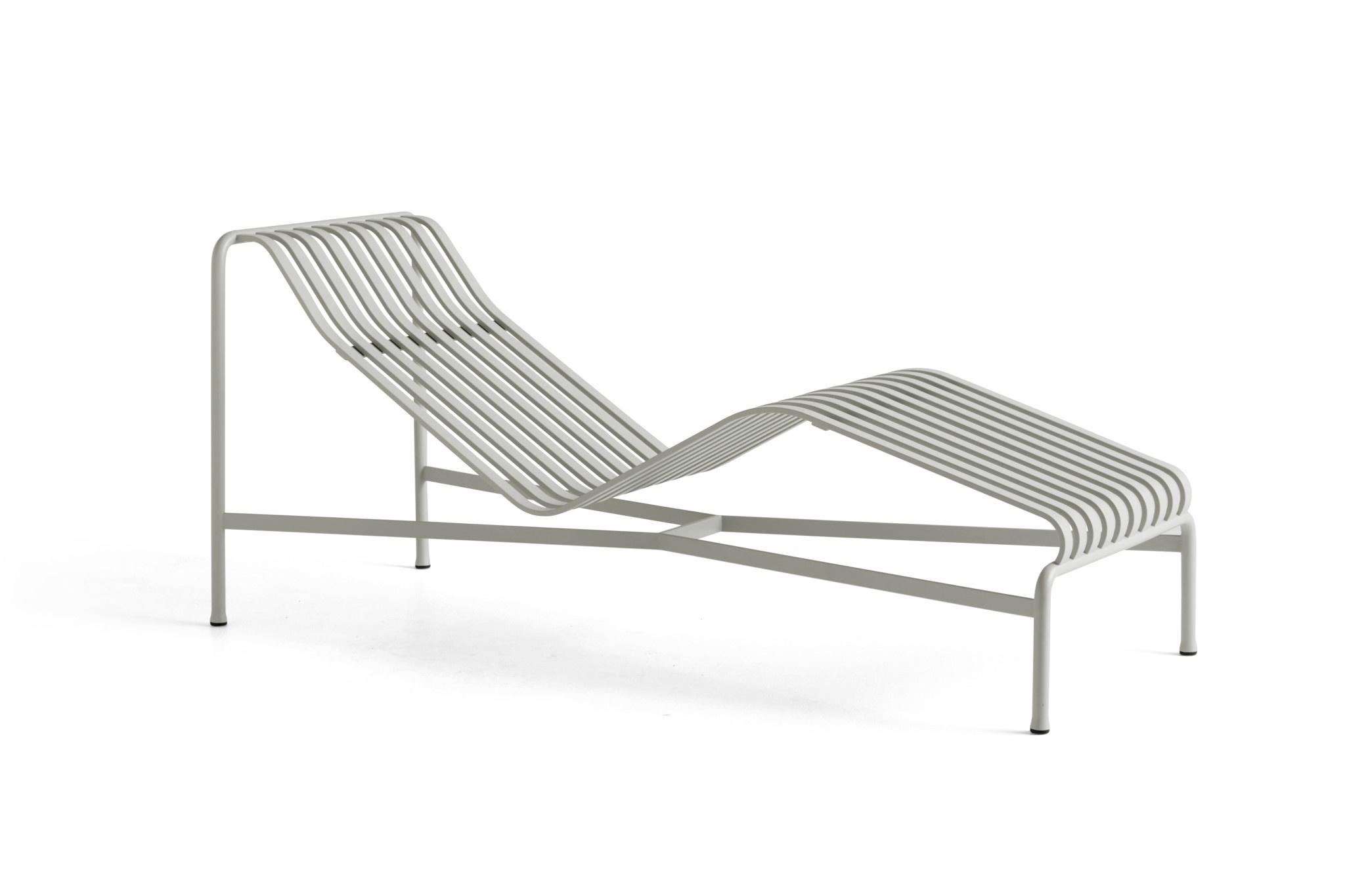 Palissade Chaise longue-5