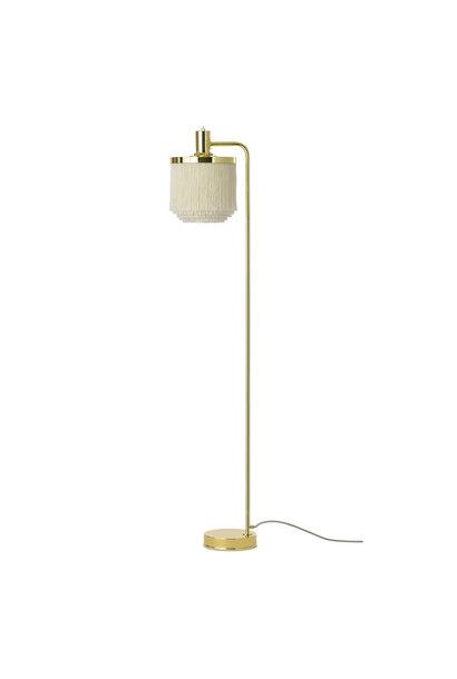Fringe Floor Lamp