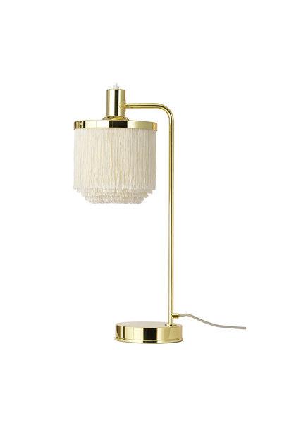 Fringe Table Lamp
