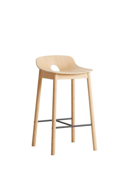 Mono counter chair