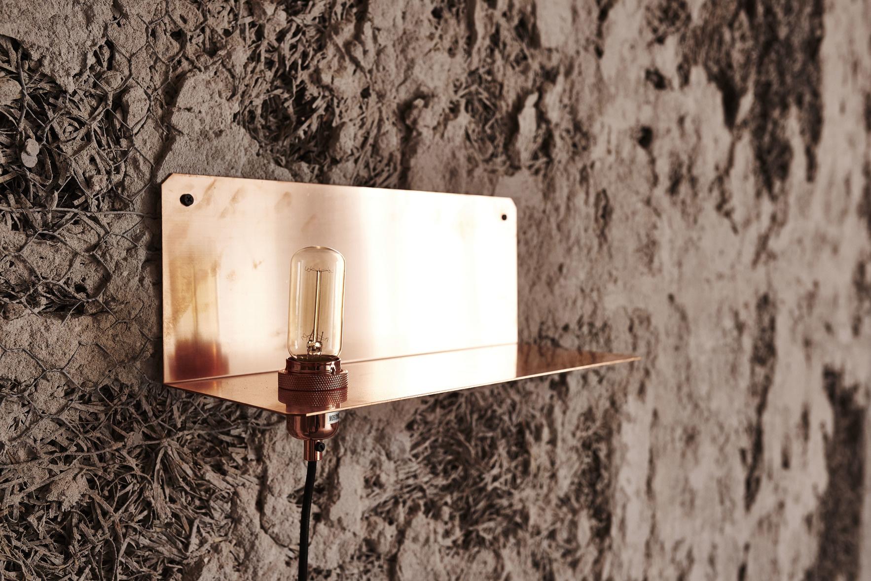 90° Wall Light-6
