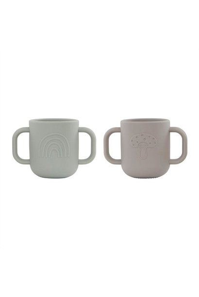 Kappu cup 2pcs