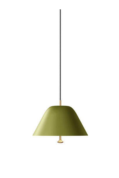 Levitate Pendant Lamp Small