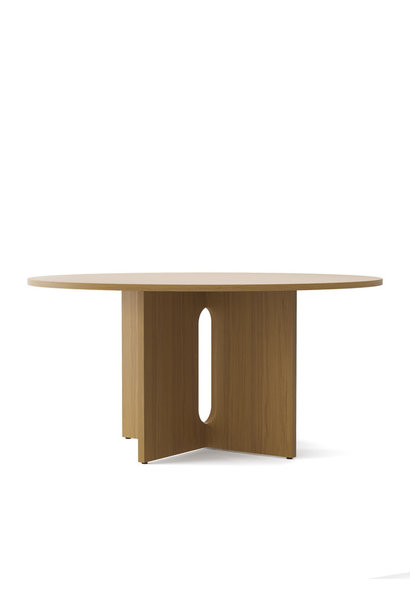 Androgyne Dining table Ø150