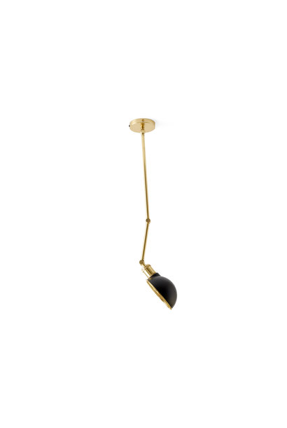 Hudson Wall/Ceiling Lamp