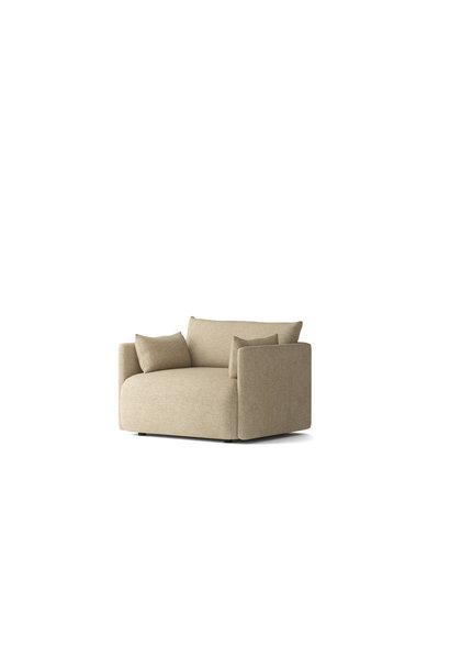Offset Sofa 1-seater