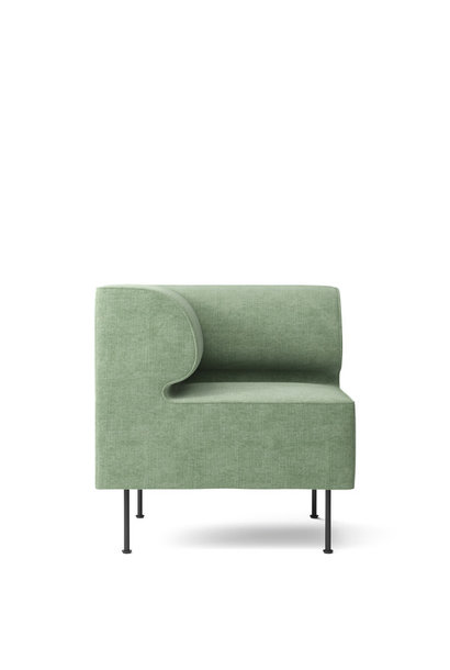Eave Dining Sofa - Corner