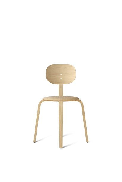 Afteroom plywood Dining chair