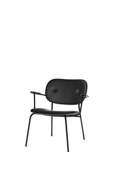 Co Lounge chair - Fully upholstered