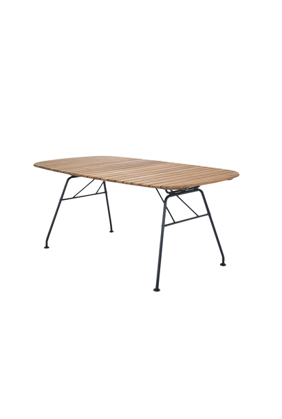 Beam Cafe Table