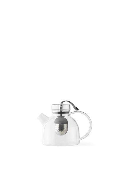Kettle Teapot glass