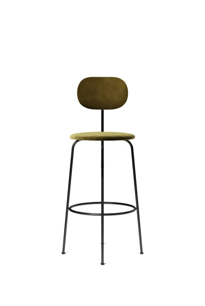 Afteroom Bar Chair Plus - upholstery