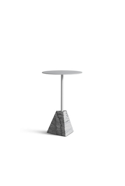 Knock Out Lounge Table - Pyramid