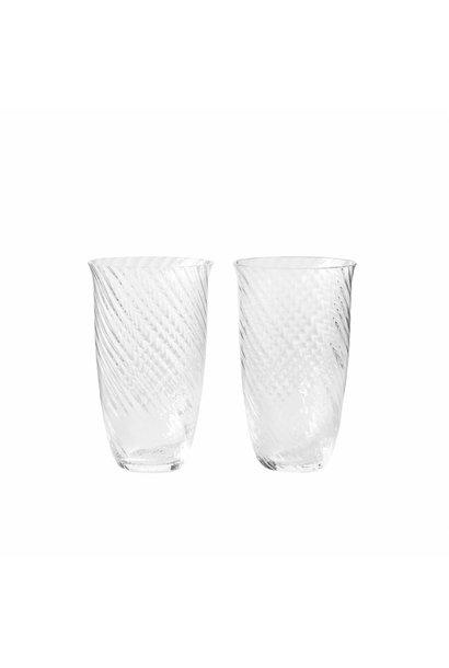 Collect Glass 2 pcs