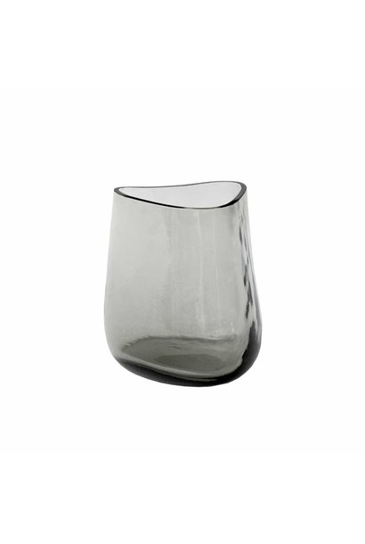 Collect Crafted Glass Vase