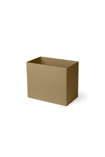 Plant Box Pot - Large