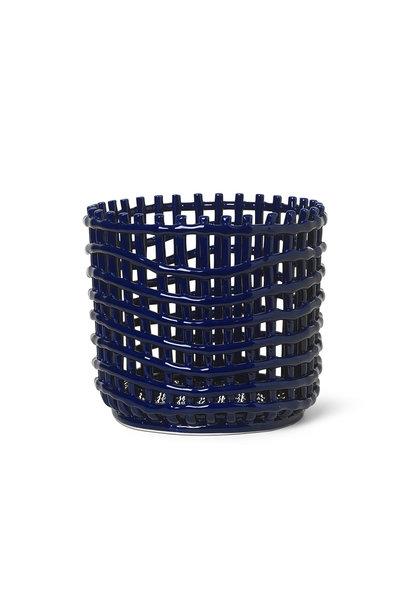 Ceramic Basket - Large