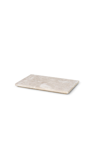 Tray for Plant Box - Marble