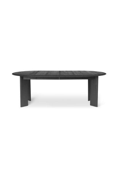 Bevel Table Extendable -  217 cm