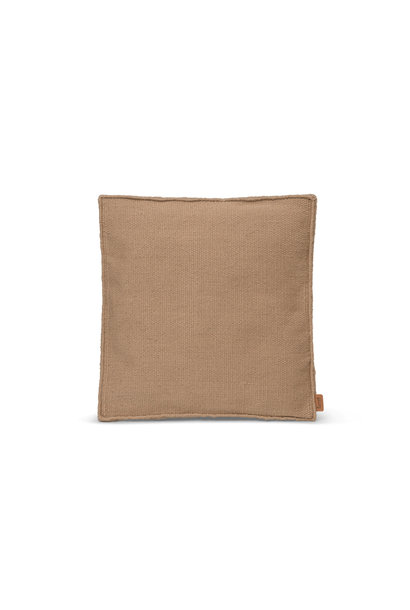 Desert Square Cushion - Sand