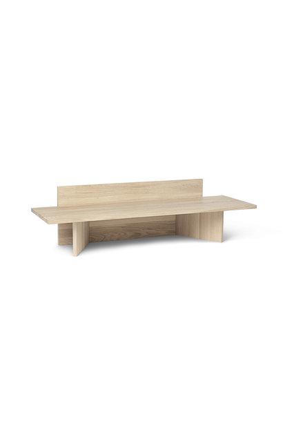 Oblique Bench