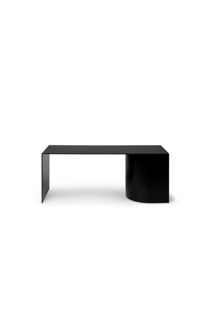 Place Bench - Black