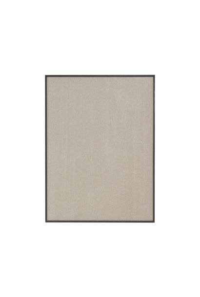 Scenery Pinboard - Large - Black