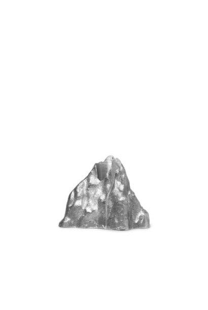 Stone Candle Holder - Large
