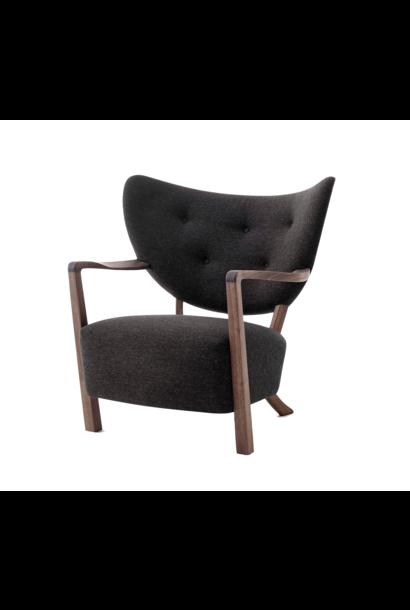 Wulff Lounge Chair Walnut ATD2