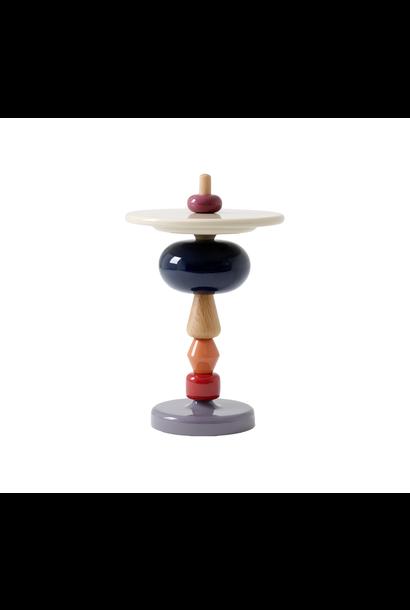 Shuffle Side Table MH1