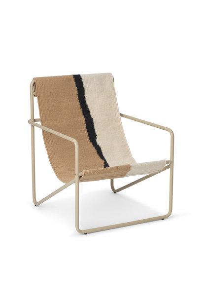Desert Kids Chair - Cashmere/Soil
