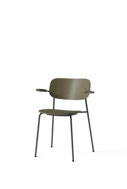 Co Dining Armchair Plastic