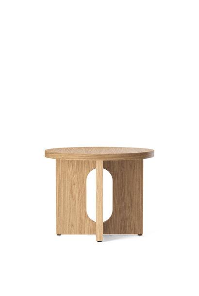 Androgyne Side Table Ø50