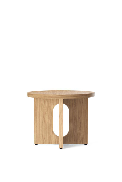 Androgyne Side Table Ø50cm