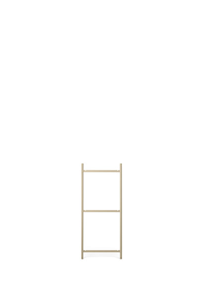 Punctual Ladder 3