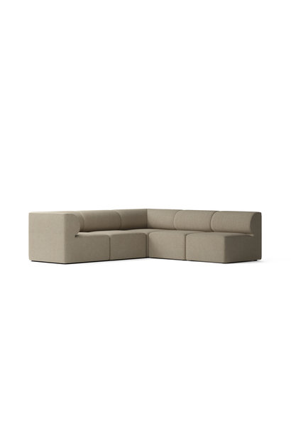 Eave Modular Sofa 5 Seater