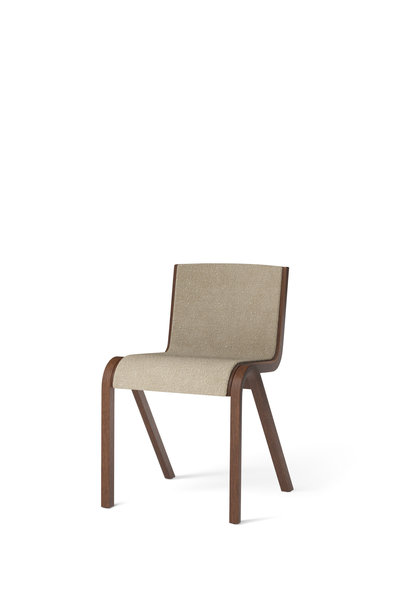Ready Dining Chair Front Upholstered
