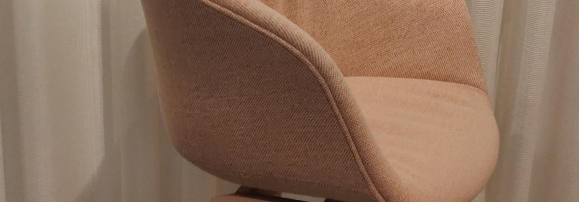 Toonzaalmodel AAC 23 Soft Matt lacquered oak veneer - Mode 26