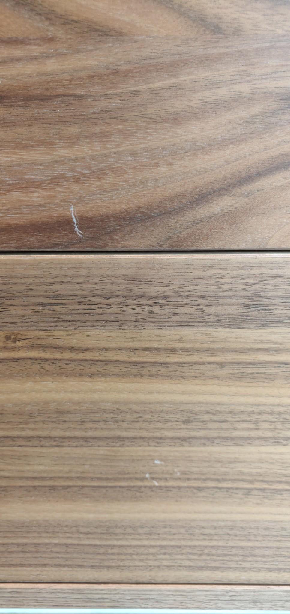 Toonzaalmodel String opstelling walnut / brown-4